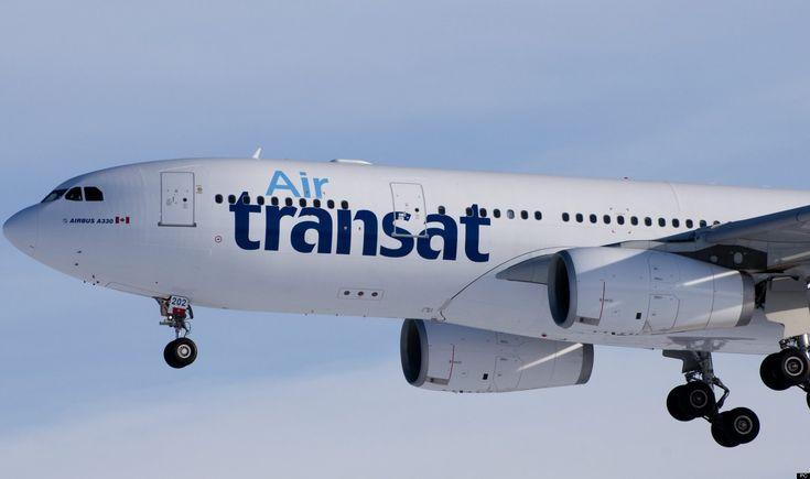 FlightMode: Air Transat: Safety Record since 1986