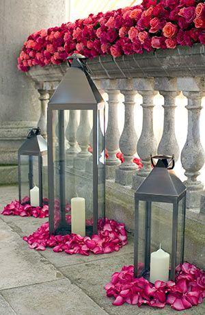 Τρόποι για να οργανώσεις τα λουλούδια του γάμου - Page 6 of 6 - dona.gr