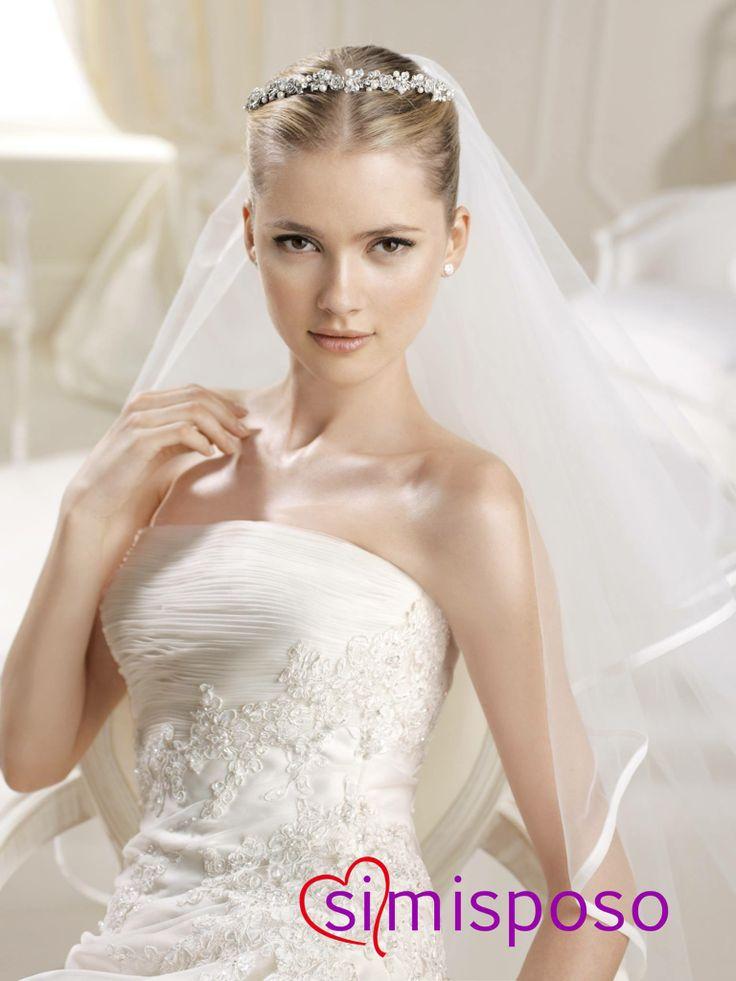 Ad ogni #sposa il suo abito…il suo sogno.