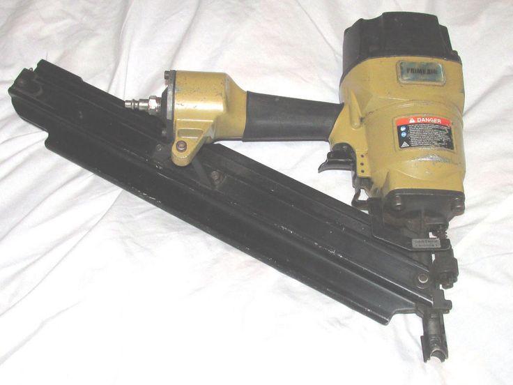 Pch 350 Prime Air Nail Framing Gun Clean And Working No