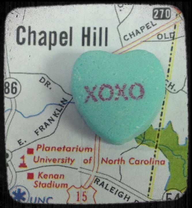 I Miss Chapel Hill ♡