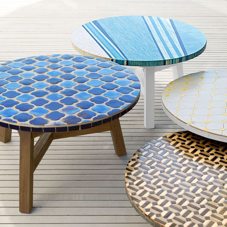 Bronze Coffee Table Australia: Decorator Print + Driftwood