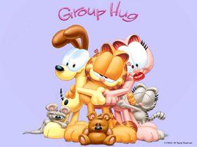Abbraccio Di Gruppo - Risultati Yahoo Italia della ricerca di immagini