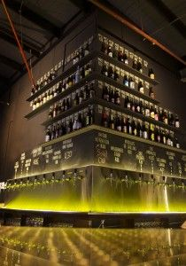 Beerhouse in Cape Town offers something for everyone with a whopping 99 beers on tap and a great balcony overlooking Long Street.
