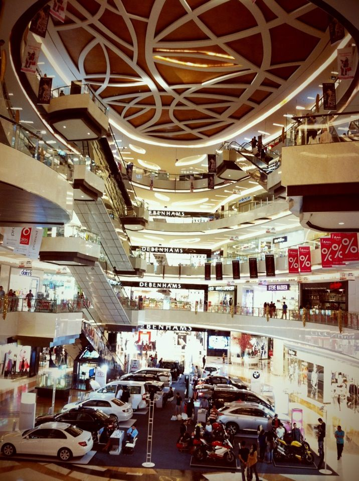 Lippo Mall Kemang, Jakarta