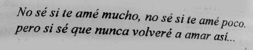 Poema de la despedida -José Angel Buesa