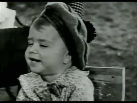 "A few short clips of Spanky (George McFarland) at his cutest.     George ""Spanky"" McFarland (October 2, 1928 -- June 30, 1993) was an American actor most famous for his appearances as a child in the Our Gang series of short-subject comedies of the 1930s and 1940s. The Our Gang shorts were later syndicated to television as The Little Rascals.    McFa..."