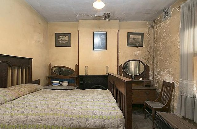 100 évvel ezelőtti állapotában őrizték meg ezt a házat – bámulatos fotók http://www.nlcafe.hu/otthon/20150225/100-eves-haz-valtozatlan-ausztralia-sydney/