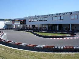 schumi go-kart center