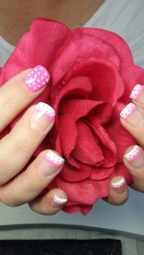 Pink dotts