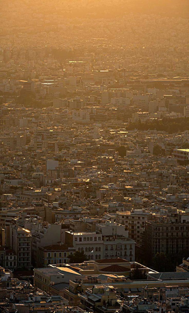 Athens - Αθήνα