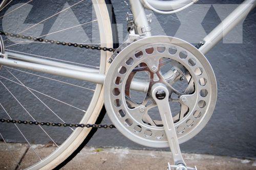 VOLKSCYCLE Ladies Road Bike/chainset