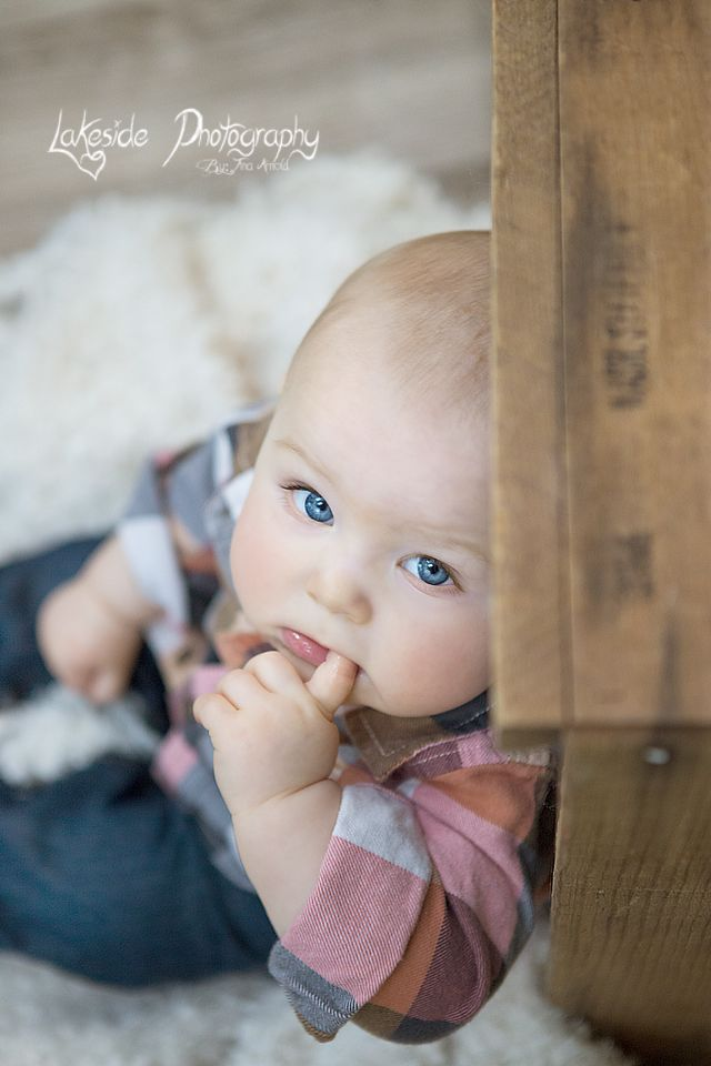 Look at them baby blues!!!    #Photography #Babies #cutest  #Lakesidephotography https://www.facebook.com/pages/Lakeside-Photography/131249256979838