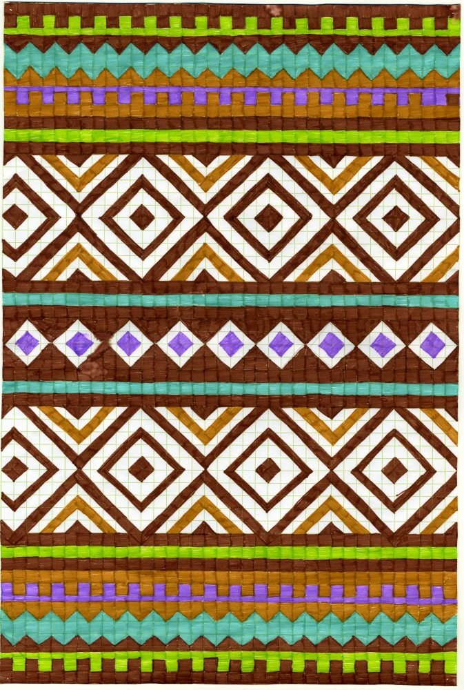 17 best images about tribal pattern native american for Native design