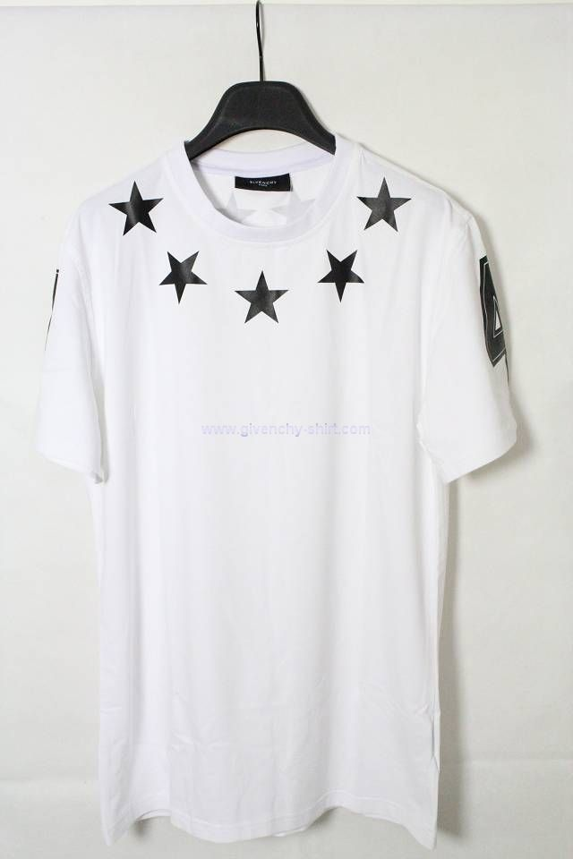 Givenchy t-shirt for Louis to wear with the red ankle grazers and converses :) simple but oh so sexy :)