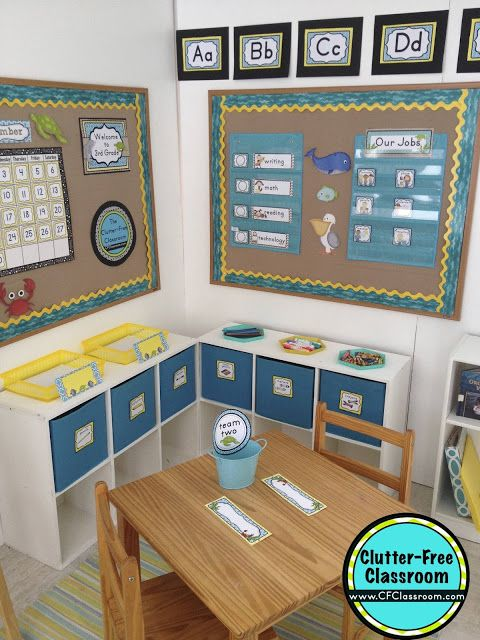 Classroom Decoration Free Download : Best images about beach classroom theme on pinterest