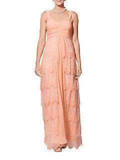 Apart - Kanten jurk in roze....gaaf voor jezelf of je bruidsmeisjes!