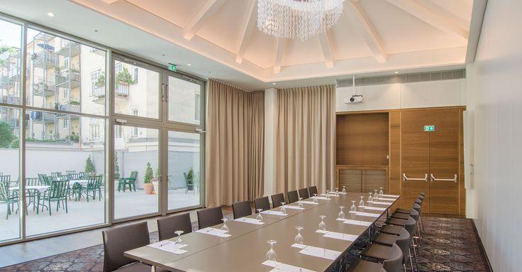 Die Betriebe der IMLAUER Hotels & Restaurants sind Ihre perfekten Partner für Geschäftsreisen und Businessevents in Salzburg