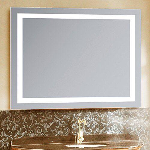 Bathroom Vanity Mirror With Lights 19 best vanity mirrors with lights images on pinterest | vanity