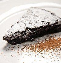Emanuelova Torta tenerina (Měkkoučký dort)