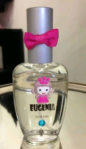 los #niños también pueden diseñarse sus #perfumes y personalizarlos #infantil #diseño