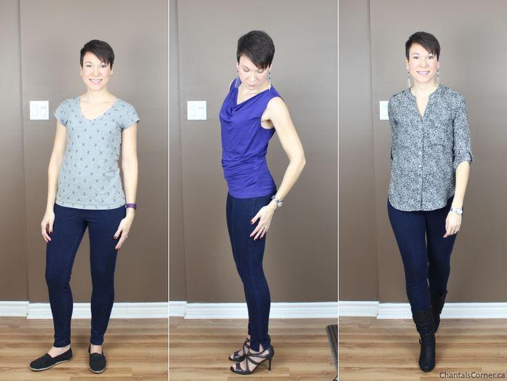 Svelte Shapewear Skinny Jeans