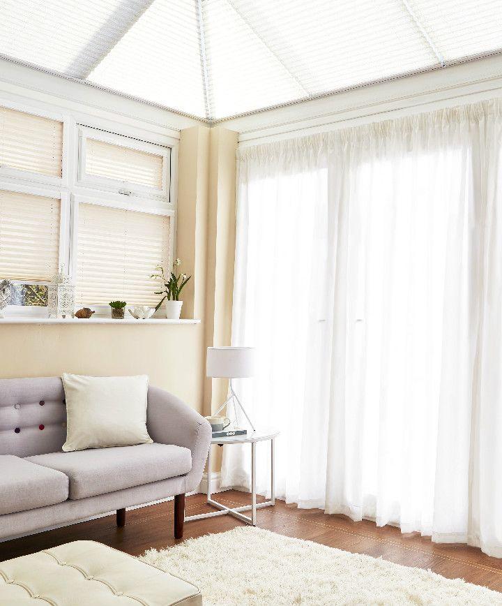169 best conservatory ideas images on pinterest bay. Black Bedroom Furniture Sets. Home Design Ideas