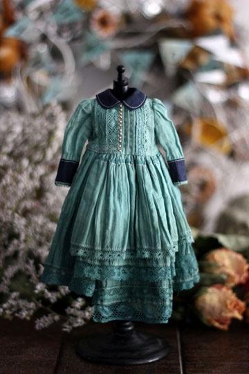 Juniemoon Blythe dress