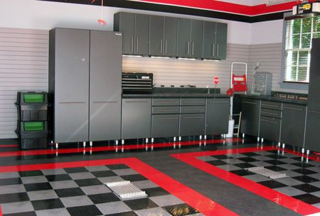 93 Best Garage Ideas Images On Pinterest