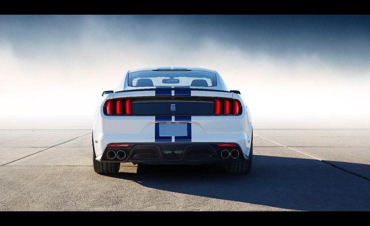 2016 #Ford #Mustang #GT350 #FordRacing #FordMustang #MustangGT #MustangGT350