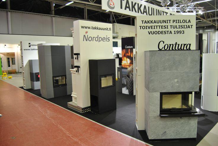 Takkauunit Piilolan osasto. http://nordpeis-suomi.fi/