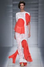 Vionnet Fall 2014 Couture Collection on Style.com: Complete Collection