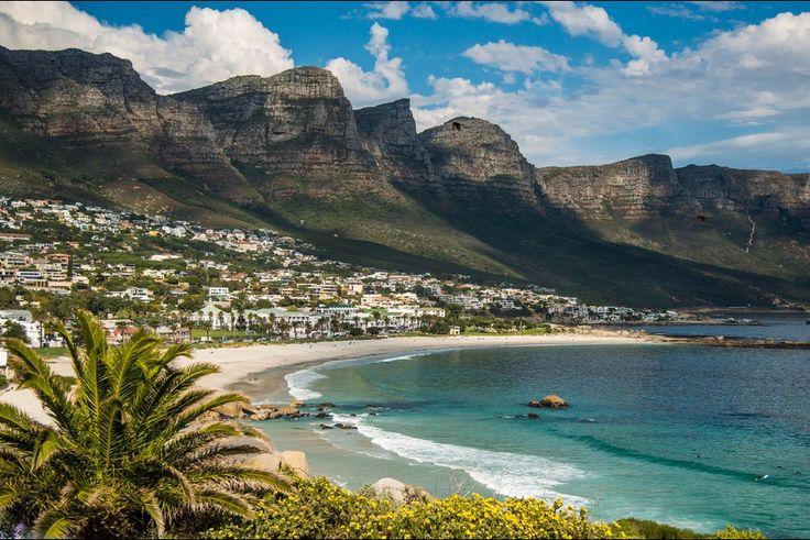 Cape Town (Afrique du Sud)