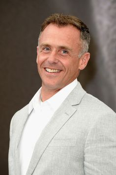 David Eigenberg. How can you not adore him?