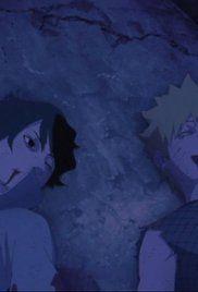 Naruto Episode 16 The Broken Seal English Dub.