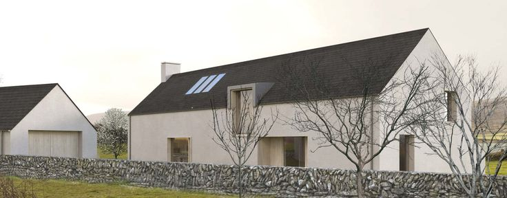 Galway House - Tierney Haines Architects