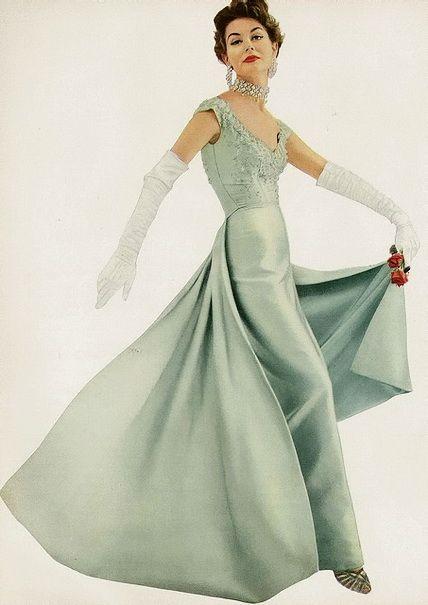 Vogue <3 1953