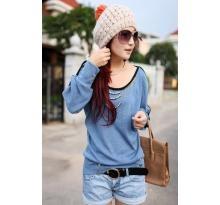 Baju Kaos Import Trendy