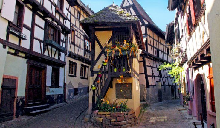 Rejtett kincsek Európában – Csodás helyek a kontinensen, ahova egyszer el kell jutnod