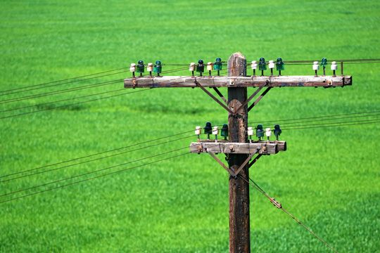 19 Best Images About Old Telephone Insulators On Pinterest