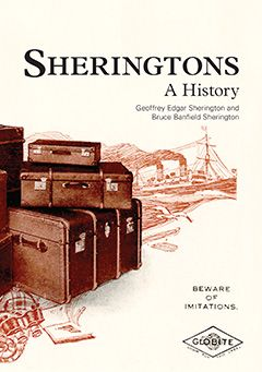 'Sheringtons' is the history of a family over five centuries, set against contexts of place and enterprise. For the first three hundred years the Sherington family were yeomen farmers at Westleton on the coast of Suffolk. During the nineteenth century members of the family moved to South London.