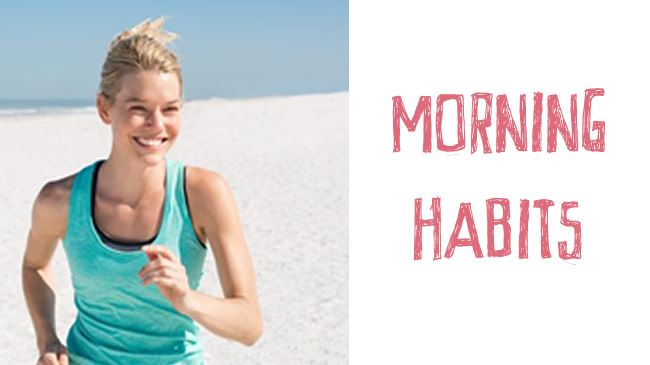 5 morning habits that will transform your life