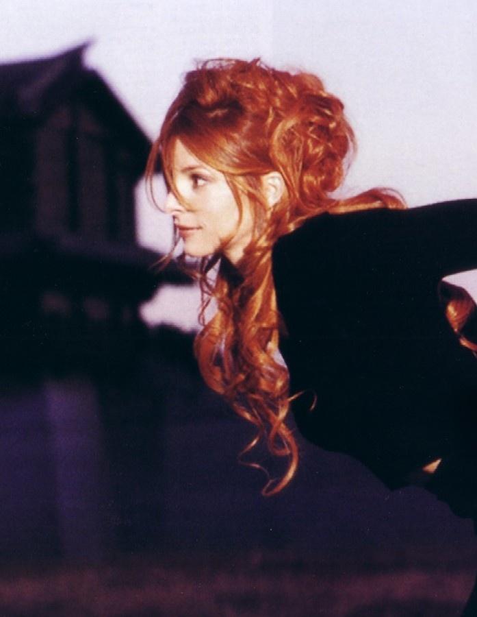 Mylene Farmer 1999
