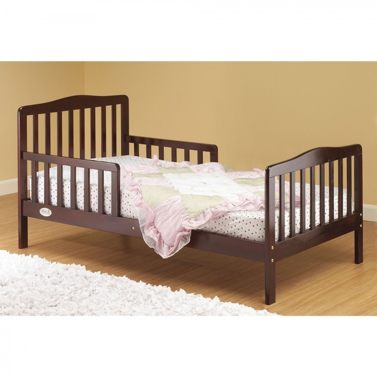 Orbelle Toddler Bed In Cherry   401C
