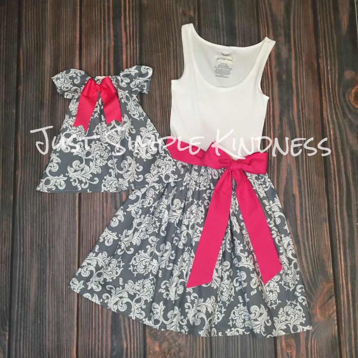 Mommy & Me Dresses. Mother and Daughter Dress. Mother Daughter Matching Dress. Mommy and Me Outfits. Mommy and Me. Mommy and Me Dress. by JustSimpleKindness on Etsy https://www.etsy.com/listing/227496012/mommy-me-dresses-mother-and-daughter