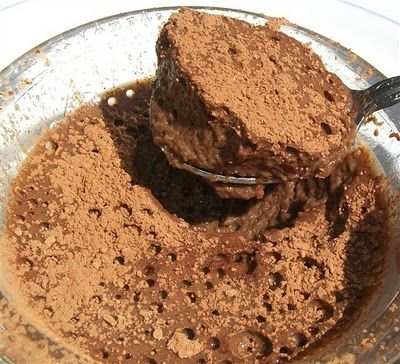 Quirky Cooking: Dairy Free Chocolate Mousse
