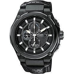 Relógio Masculino Citizen Cronógrafo Esportivo TZ30213P