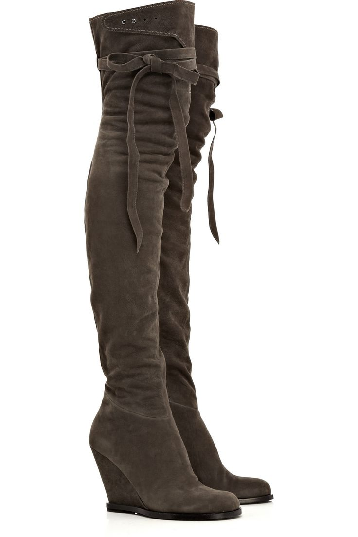 17 Best ideas about Wedge Boots on Pinterest | Black wedge boots ...