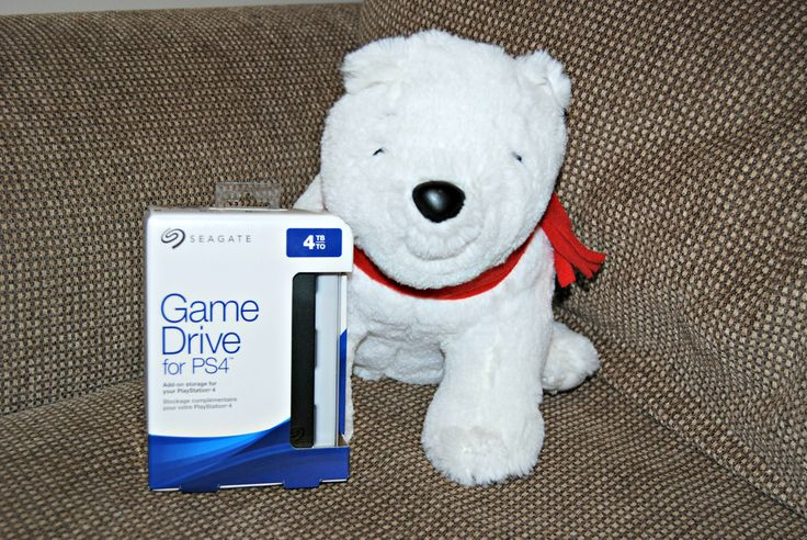 I swore I was going to stay away from tech related gifts for my oldest but when I stumbled across the Game Drive for the PS4 I knew it would be a hit. The other day I wanted to play a game with Big Buddy but in order to download one I liked we had to delete a couple of his games. The struggle was real my friends, I mean it took a little time to decide just what games could go. So that had me thinking, how could I make this a little easier to have some game time with him. Game Drive for the…