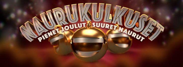 Naurukulkuset - pienet joulut, suuret naurut  Työtahti kiristyy ja pikkujoulukausi lähestyy. Tämä tietää vain yhtä asiaa! Pian on aika löysätä kravattia tai nutturaa ja antautua juhlahumulle.   Naurukulkuset -pikkujoulukiertue tarjoilee hersyvää huumoria ja ilonkyyneleitä, kun joukko Suomen hauskimpia stand up -koomikoita valtaa lavan. Mukana kiertueella ovat Jape Grönroos, Riku Suokas, Teemu Vesterinen, Anders Helenius ja Tommi Tuominen.